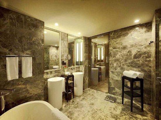 Rhombus Park Aura Chengdu Hotel: photo1.jpg