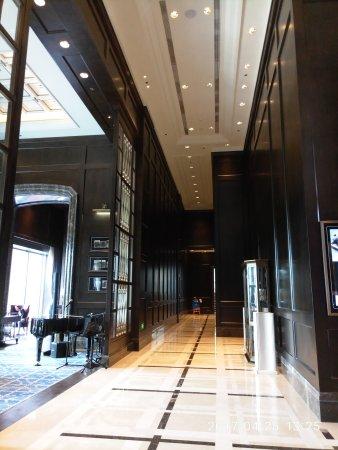 Haikou, China: 海口丽思卡尔顿酒店