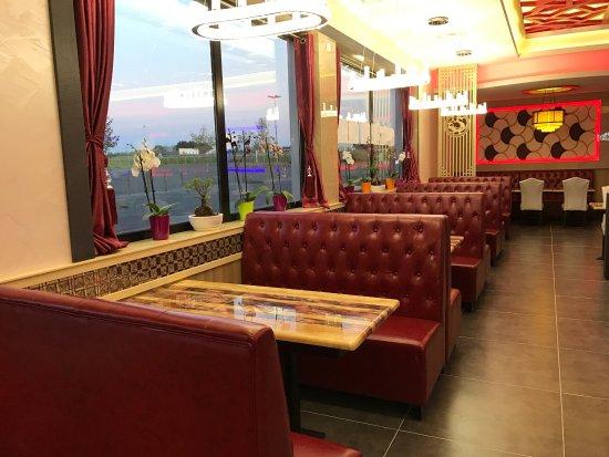 panda wok picture of panda wok cosne cours sur loire. Black Bedroom Furniture Sets. Home Design Ideas