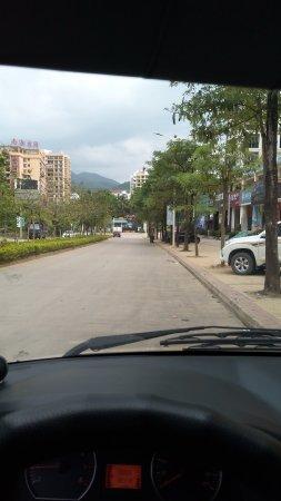 Wuzhishan, China: 华爵商务酒店