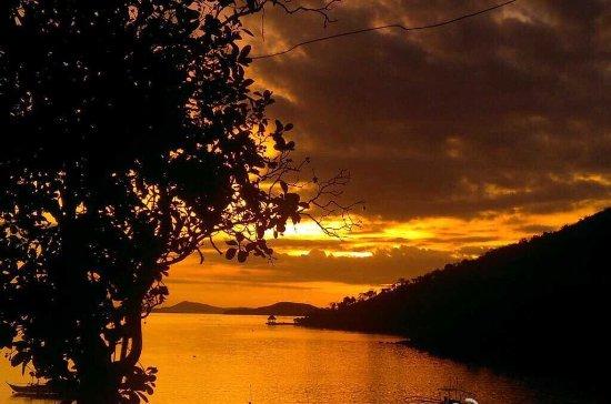 Busuanga Town, Philippines: 2012年2月去的…现在怎么变成潜水之家了?不过老板是个英国潜水爱好者,也可能是周边开了更好的酒店…:(