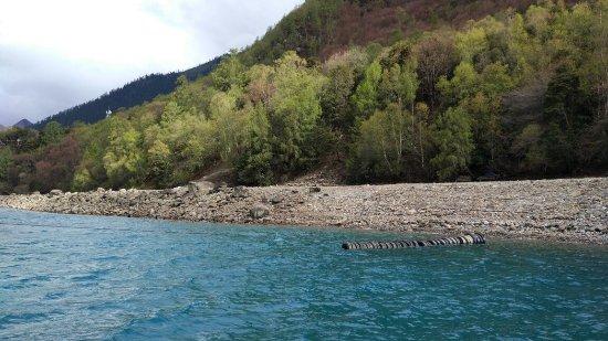 Basongcuo Lake Tourist Area: IMG_20170427_175459_large.jpg