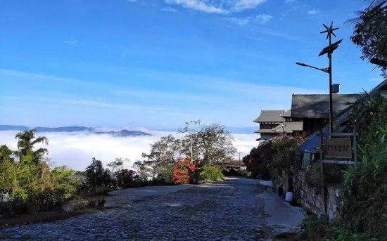 Lancang County, China: 景迈山之行