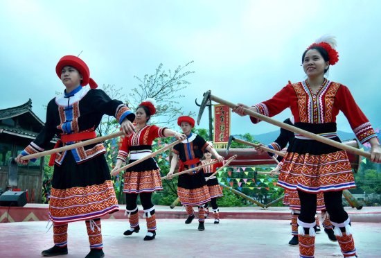 Liannan County, China: photo2.jpg
