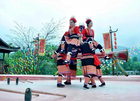 Liannan County, China: photo4.jpg