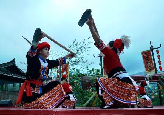 Liannan County, China: photo5.jpg