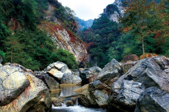 洪江市照片