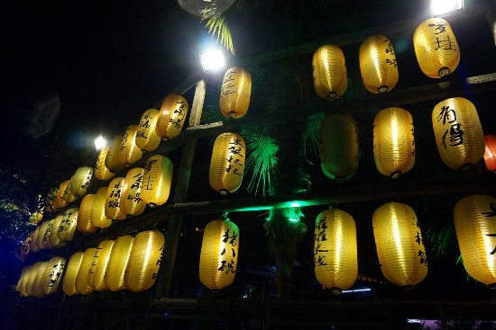 Guandu Ancient Town : photo4.jpg