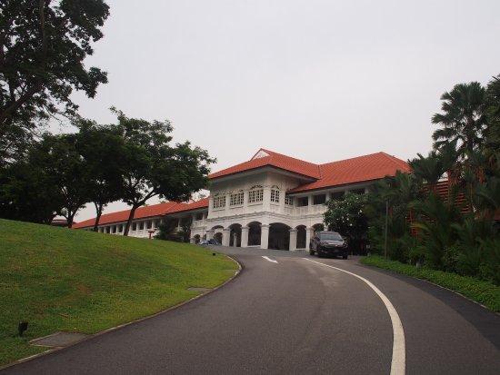 카펠라 싱가폴 사진