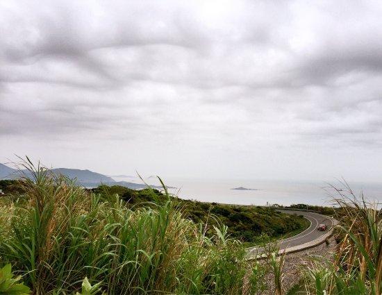 Zhujiajian Daqingshan National Park