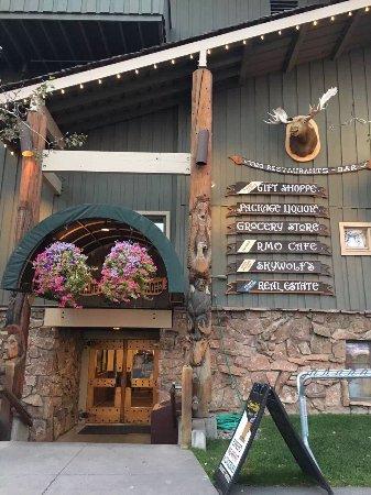 Teton Village, WY: photo1.jpg