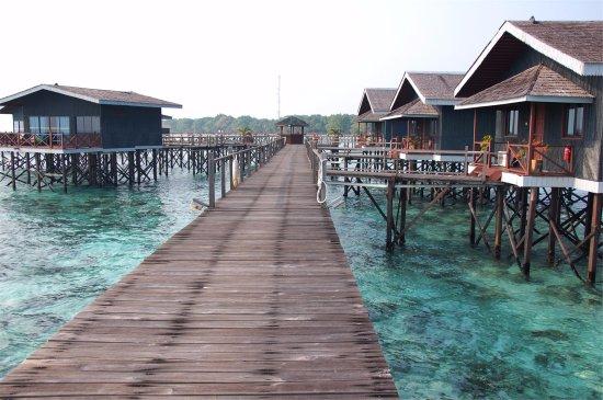 Pom Pom Island Resort & Spa: 邦邦岛龙珠度假村