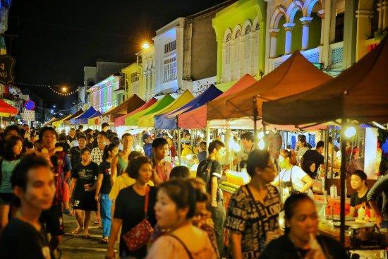 Phuket Town, Tayland: photo1.jpg
