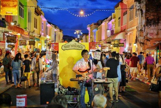 Phuket Town, Tayland: photo2.jpg
