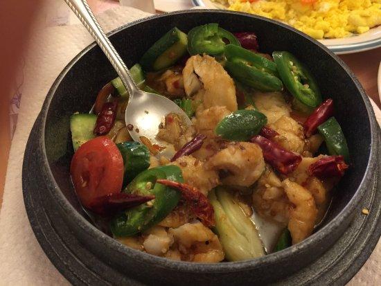 Seaside, كاليفورنيا: Jim's Chinese Restaurant