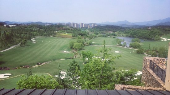 Anji County, Çin: 观景房