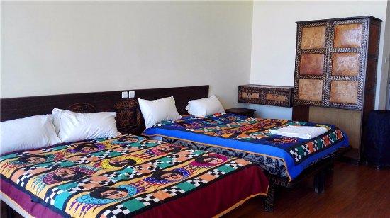Top Twelve Hotel - Lalibela Photo