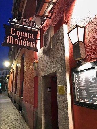 Corral de la Moreria: photo1.jpg