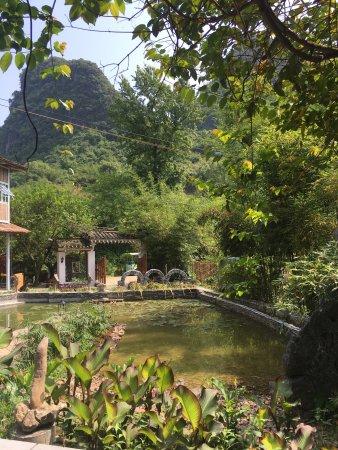CTN Garden Hotel: photo9.jpg