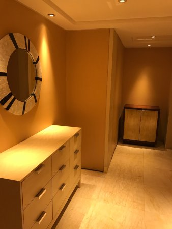 Guangzhou Marriott Hotel Tianhe : photo0.jpg