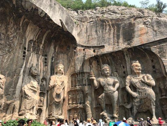 Λουογιάνγκ, Κίνα: photo2.jpg