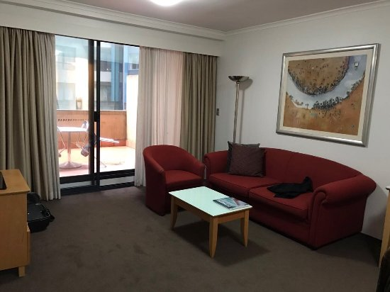 Medina Serviced Apartments Martin Place: photo0.jpg