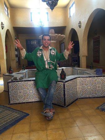 Hotel Riad Ali: photo0.jpg
