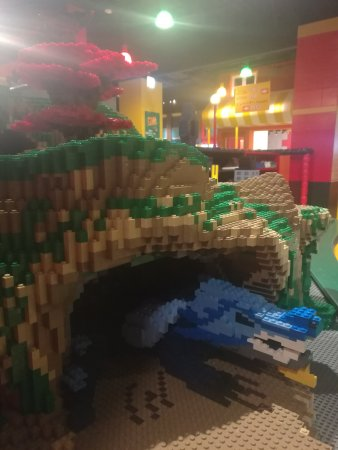 Legoland Discovery Center Tokyo (Minato, Japan): Top Tips Before You Go - Tri...