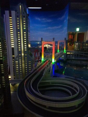 乐高乐园 - Picture of Legoland Discovery Center Tokyo, Minato - TripAdvisor