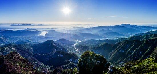 Fei County, Cina: 沂蒙山