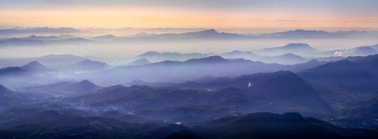 Fei County, China: 沂蒙山银座天蒙旅游区