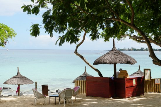 Club Med Albion Villas - Mauritius foto