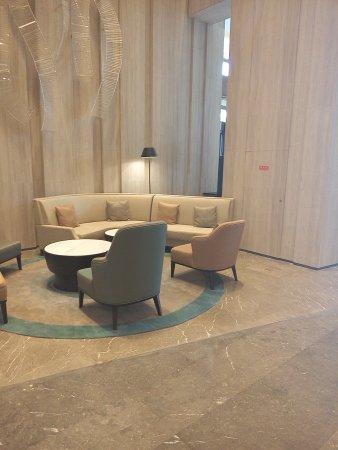 Ричжао, Китай: 日照苏宁诺富特酒店