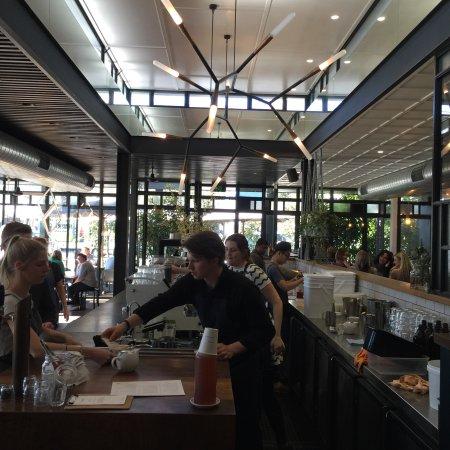 Richmond, Australien: Top Paddock