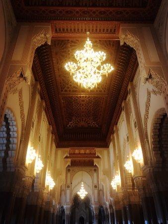 Hassan II Mosque: 哈桑二世清真寺