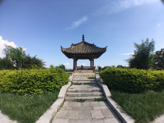 Jianshui County, China: photo6.jpg