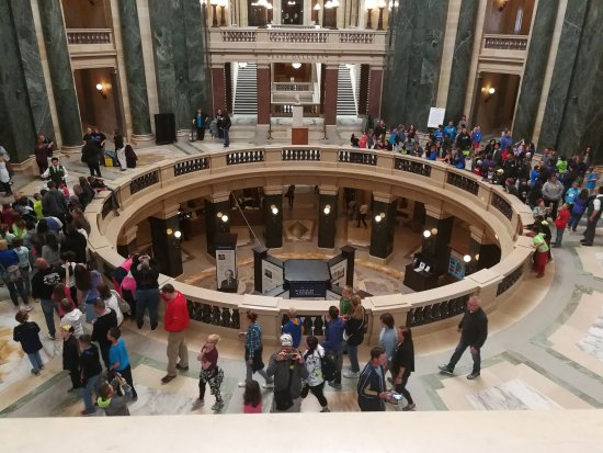 Wisconsin State Capitol: IMG_20170523_095907_large.jpg