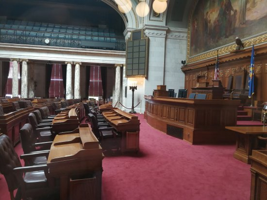 Wisconsin State Capitol: IMG_20170523_095638_large.jpg