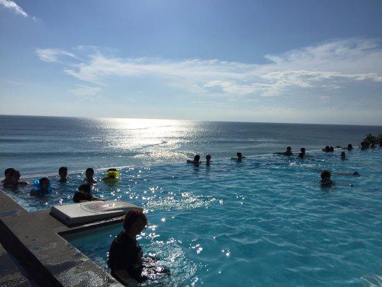 Uno Bali Inn Photo