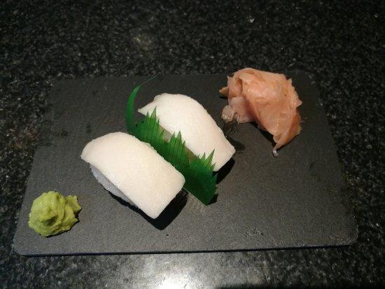 Meluka Restaurante Asiatico: Teppanyaki Meluka