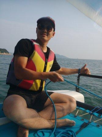 Dong'ao Island Foto