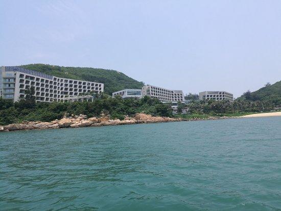 Dong'ao Island: 东澳岛