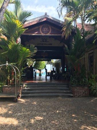 Lotus Village Resort: photo6.jpg