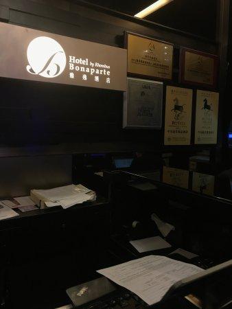 Minimal Hotel Urban: 隆堡雅逸酒店大堂