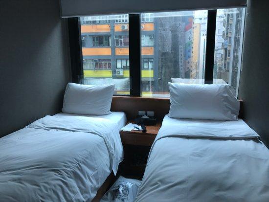 Minimal Hotel Urban: 隆堡雅逸酒店客房