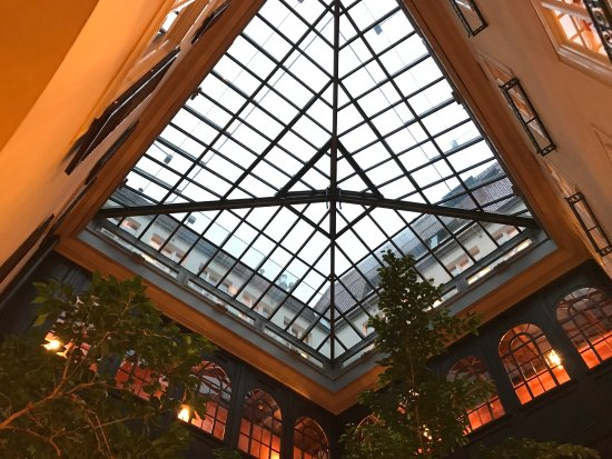 Picture of hotel konig von ungarn vienna tripadvisor for Design hotel ungarn