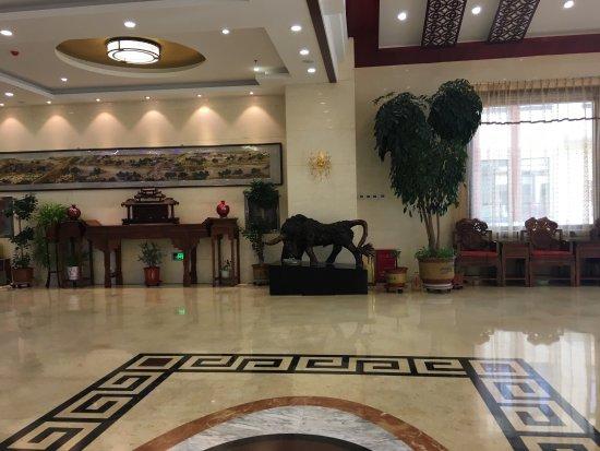 Weichang County, Cina: photo3.jpg