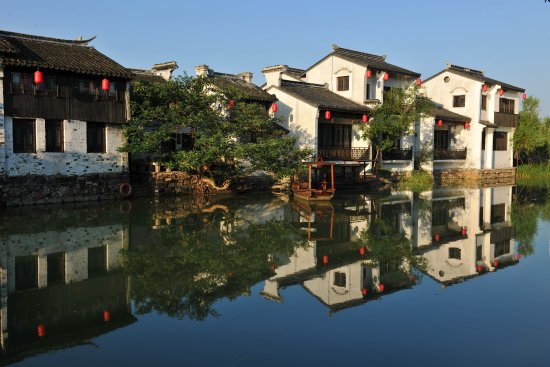 Xuntang Shuxiang Fudi Inn