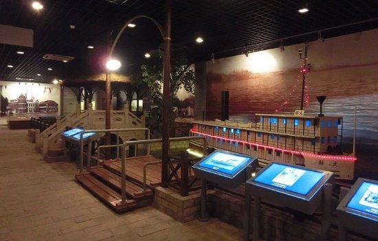 Nantong, Chiny: 各种近代化设施纷纷涌现