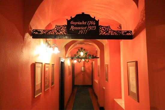 Hotel Konig Von Ungarn: photo0.jpg